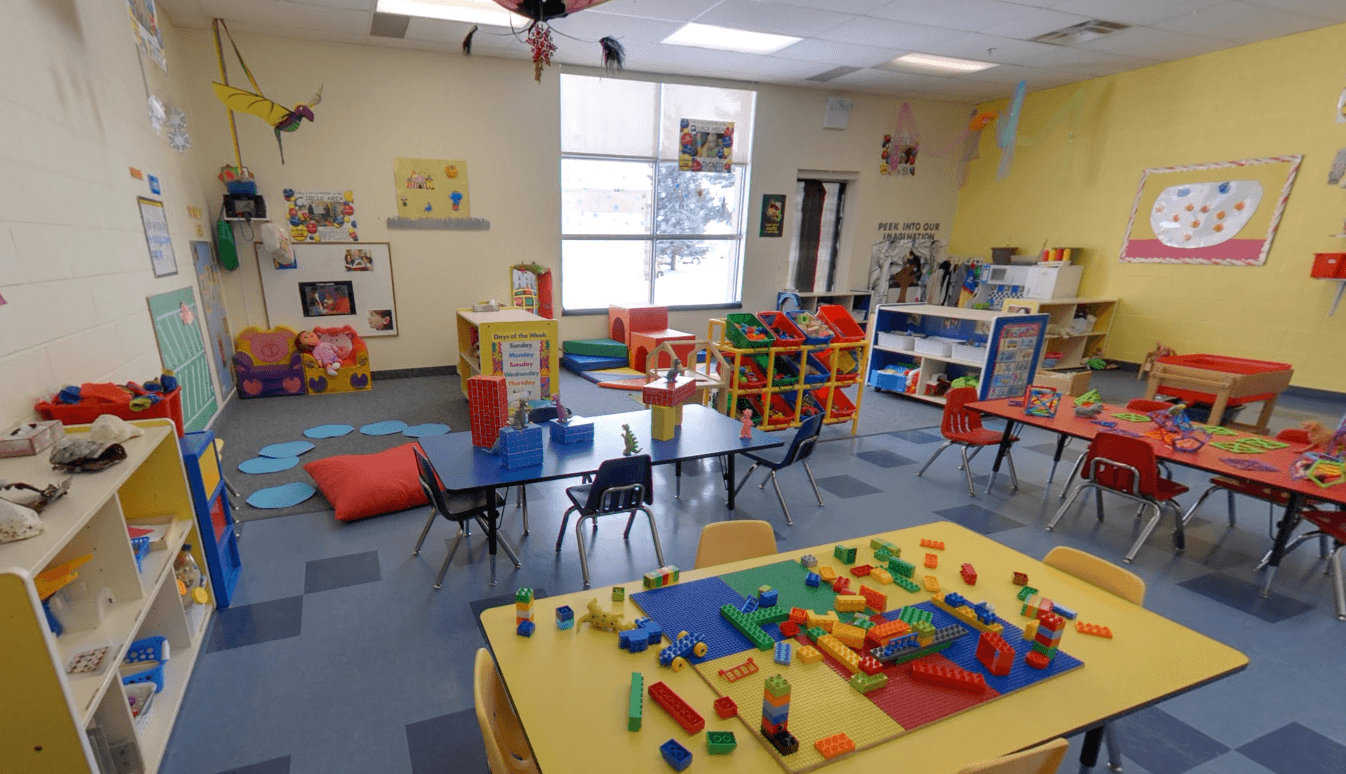 Day Care Floor Plan Peekaboo Child Care Centre Steingard Photography