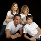 family-portrait-white-shirt